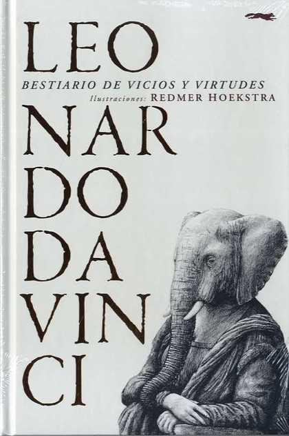 BESTIARIO DE VICIOS Y VIRTUDES.