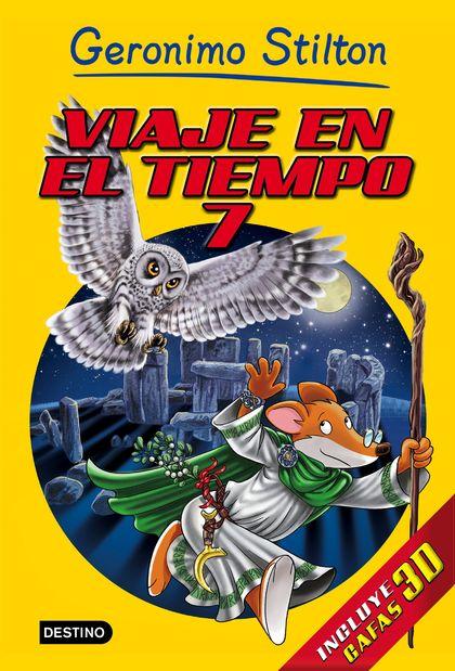 VIAJE EN EL TIEMPO 7