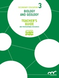 BIOLOGY AND GEOLOGY 3. TEACHER ´ S GUIDE.