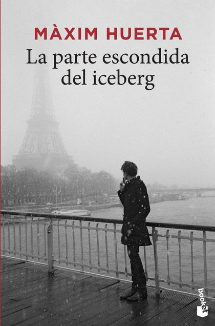 LA PARTE ESCONDIDA DEL ICEBERG.