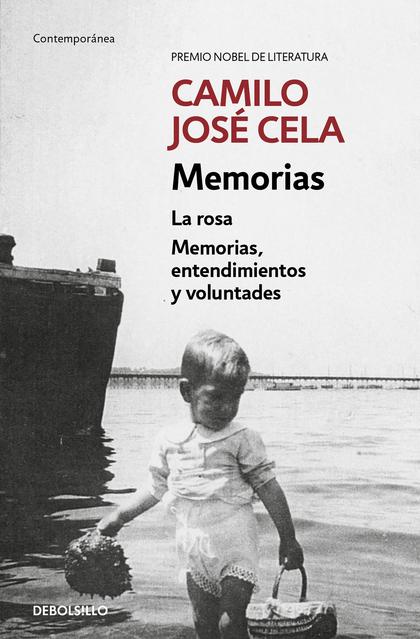 MEMORIAS                                                                        LA ROSA / MEMOR