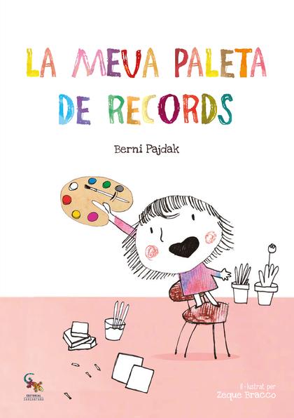 LA MEVA PALETA DE RECORDS