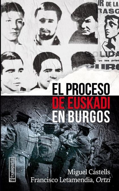 EL PROCESO DE EUSKADI EN BURGOS.
