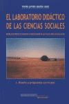 EL LABORATORIO DIDÁCTICO DE LAS CIENCIAS SOCIALES: MODELO DE PROYECTO DOCENTE E.