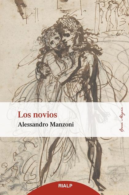 LOS NOVIOS                                                                      HISTORIA MILANE
