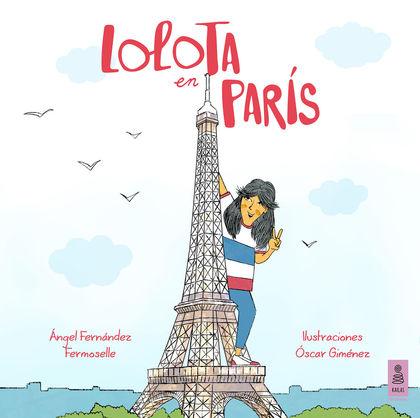LOLOTA EN PARÍS.