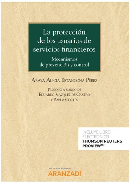 PROTECCION DE LOS USUARIOS DE SERVICIOS FINANCIEROS DUO,LA.