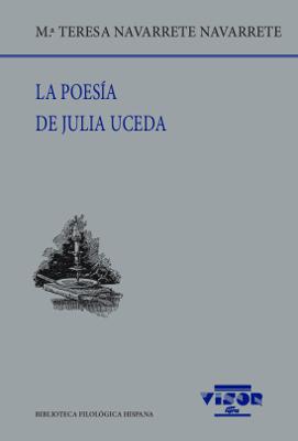 LA POESÍA DE JULIA UCEDA