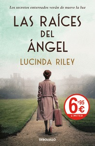 LAS RAICES DEL ANGEL ED. LIMITADA.