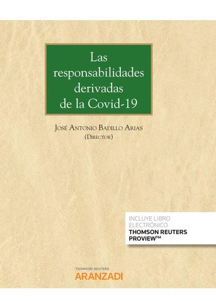 RESPONSABILIDADES DERIVADAS DE LA COVID 19 DUO,LAS