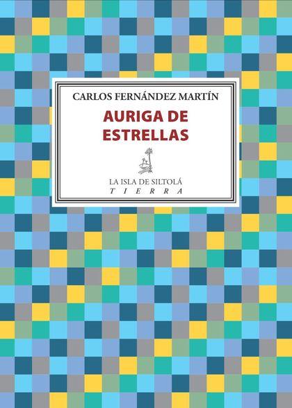 AURIGA DE ESTRELLAS.