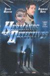 PACK HERMANOS Y DETECTIVES (4 DVD)