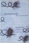 EJERCICIOS DE ESTILO TALLER DE CREACIONLITERARIA