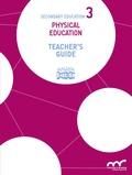PHYSICAL EDUCATION 3. TEACHER ´ S GUIDE.