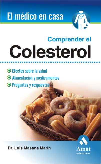 COMPRENDER EL COLESTEROL.