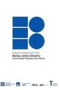 EMERGE 18. PROYECTOS FIN DE GRADO BELLAS ARTES Y DISEÑO