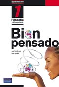 BIEN PENSADO, FILOSOFÍA Y CIUDADANÍA, 1 BACHILLERATO