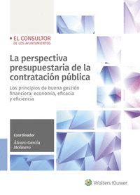 LA PERSPECTIVA PRESUPUESTARIA DE LA CONTRATACIÓN PÚBLICA.