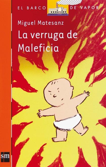 La verruga de Maleficia (eBook-ePub)