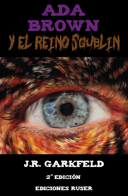 ADA BROWN Y EL REINO SGUBLIN.