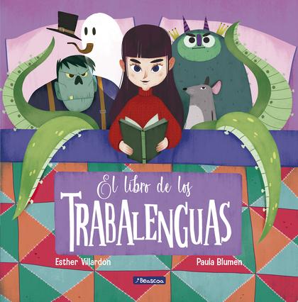 EL LIBRO DE LOS TRABALENGUAS.