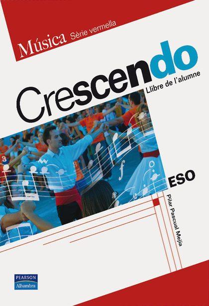CRESCENDO, 1 Y 2, ESO (CATALUÑA)