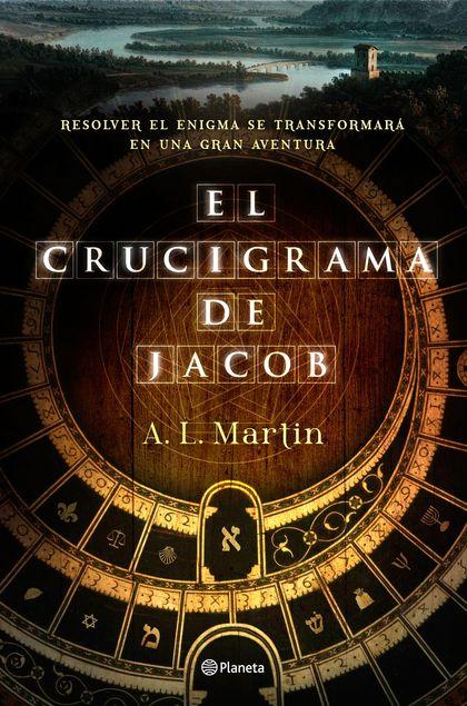 EL CRUCIGRAMA DE JACOB.