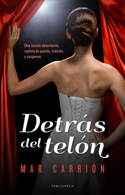 DETRÁS DEL TELÓN.