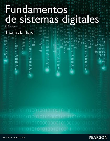 FUNDAMENTOS DE SISTEMAS DIGITALES 11ª EDICIÓN.
