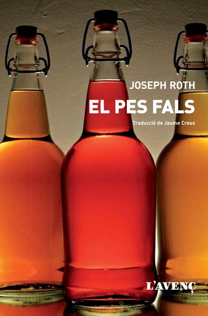 EL PES FALS. HISTÒRIA D´UN INSPECTOR DE PESOS I MESURES