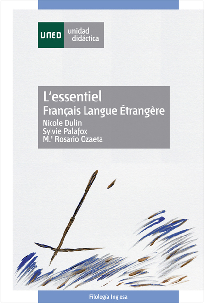 L´ESSENTIEL, FRANÇAIS LANGUE ÉTRANGÈRE