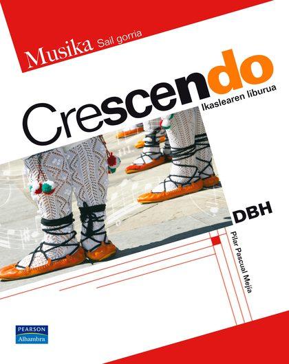 CRESCENDO, 1 Y 2 ESO