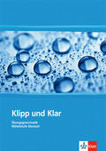 KLIPP UND KLAR MITTELSTUFENGRAMATIK LIBRO.