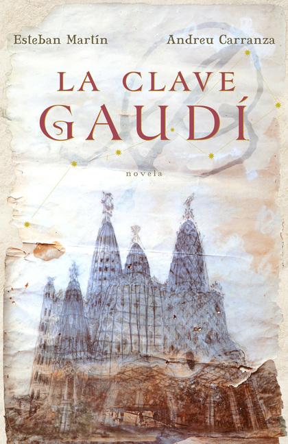 La clave Gaudí