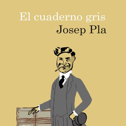 EL CUADERNO GRIS.