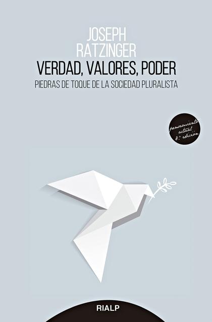 VERDAD, VALORES, PODER                                                          PIEDRAS DE TOQU