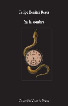 YA LA SOMBRA. XXXI PREMIO TIFLOS DE POESÍA