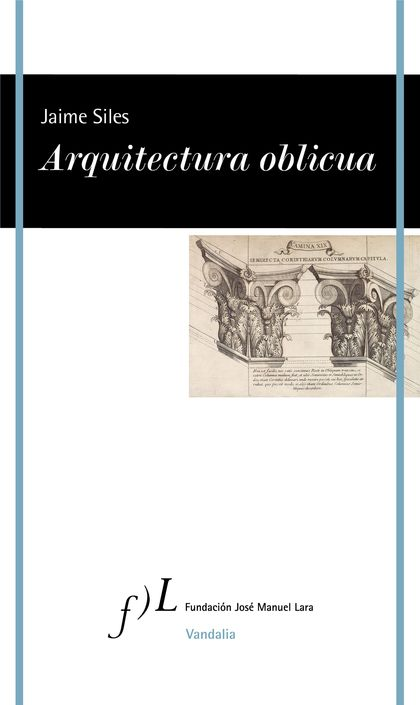 ARQUITECTURA OBLICUA.