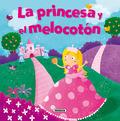 LA PRINCESA Y EL MELOCOTÓN.
