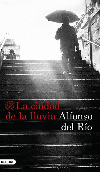 LA CIUDAD DE LA LLUVIA.