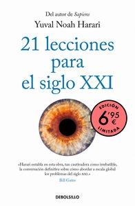 21 LECCIONES PARA EL SIGLO XXI. EDICIÓN LIMITADA.