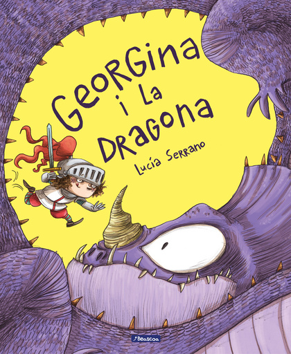 GEORGINA I LA DRAGONA.