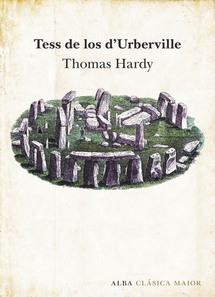 TESS DE LOS D´URBERVILLE.