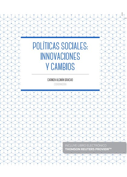 POLITICAS SOCIALES INNOVACIONES Y CAMBIOS DUO