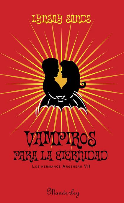 VAMPIROS PARA LA ETERNIDAD (DIGITAL)