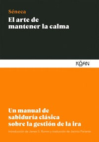 EL ARTE DE MANTENER LA CALMA.