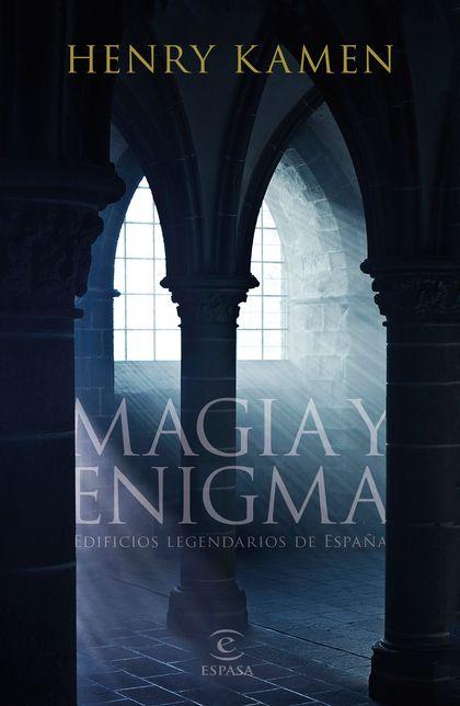 MAGIA Y ENIGMA.