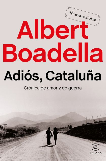 ADIOS CATALUÑA.
