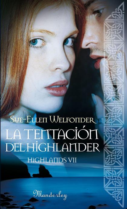 LA TENTACION DEL HIGHLANDER (DIGITAL)