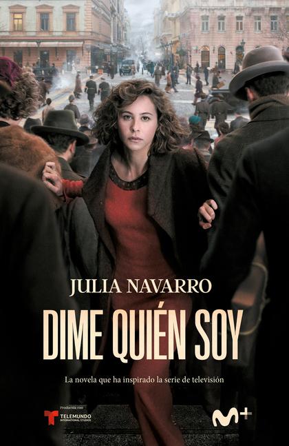 DIME QUIÉN SOY (EDICIÓN SERIE TV).